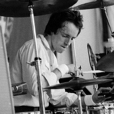 Topper Headon - Leave It To Luck