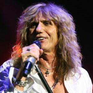 Whitesnake Perform in Bournemouth
